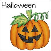 halloween & pumpkin activities