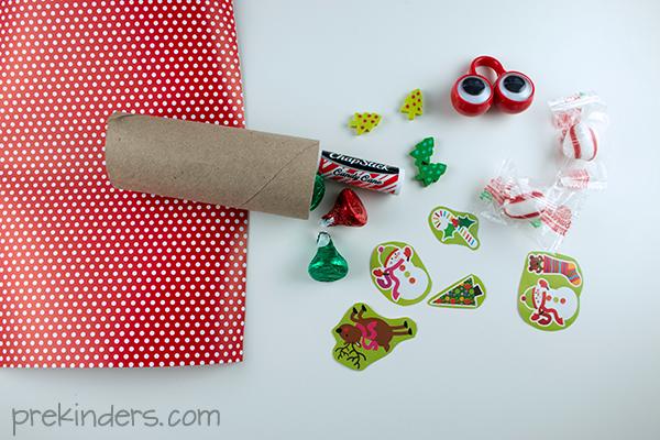How to Make English Christmas Crackers for Kids: Christmas Gift